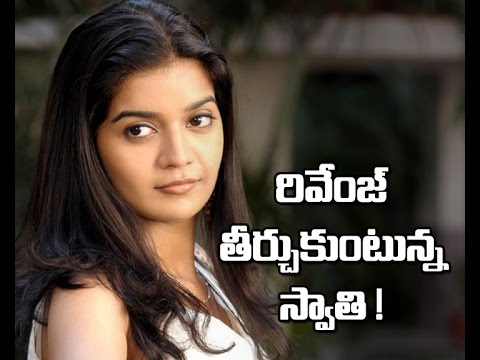 Colors Swathi taking revenge on Directors