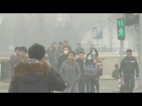 Chinese pollution exposé goes viral