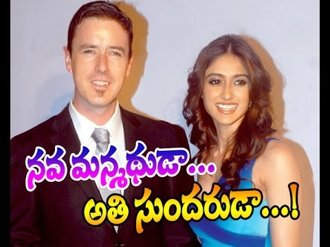 Ileana's Affair worries Mom