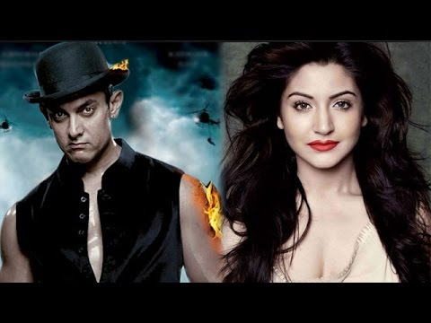 Aamir Khan might play the villain in his next film , Anushka Sharma Movie 'NH10′ gets CBFC clearance
