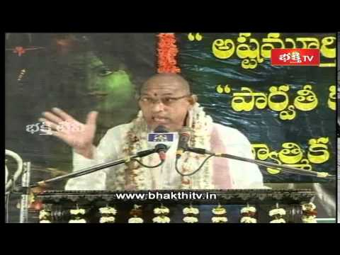 Ashtamoorthy Vaibhavam Pravachanam by Chaganti Koteswararao Episode – 6_Part 3 Photo Image Pic