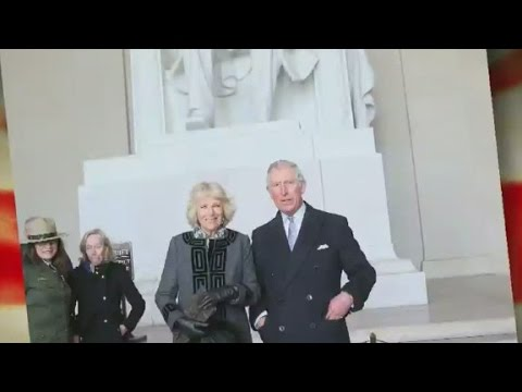 Prince Charles and Camilla to visit the White House Photo Image Pic