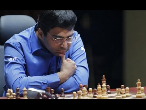 Exclusive With Vishwanathan Anand On Chess, Stock Markets & MORE