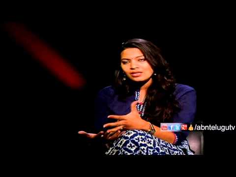 Geetha Madhuri about rumour on Item Song – Nene (21 – 03 – 2015) Photo Image Pic