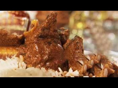 Watch recipe: Mutton Rogan Josh Photo Image Pic
