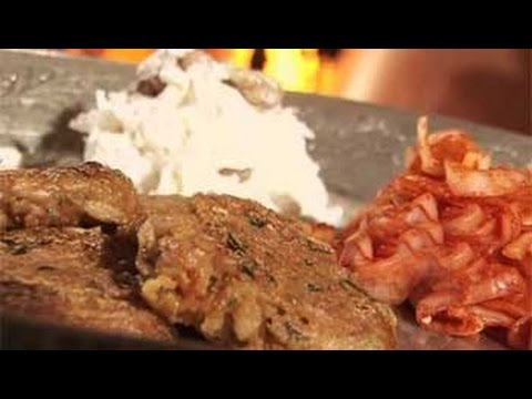 Watch recipe: Nadroo Kabab – Vegetarian Kashmiri Delight Photo Image Pic