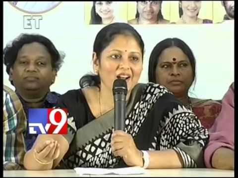 I am an independent woman - Jayasudha