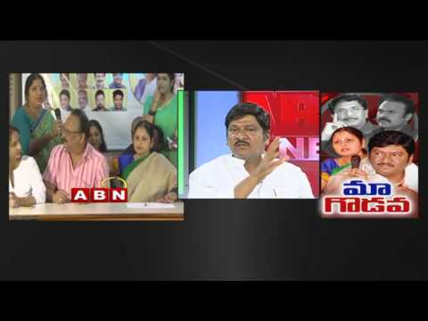 Discussion on MAA Elections with Rajendra Prasad and Shivaji Raja : Part 2 of 3 (28-03-2015)