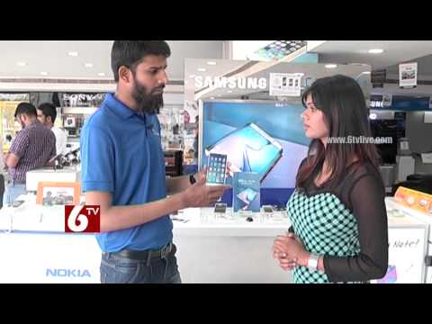 Samsung 6 Mobile Features and Price 3G Gadget I 6TV