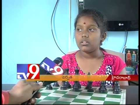 Nandita,Varshita chess champions seek financial help