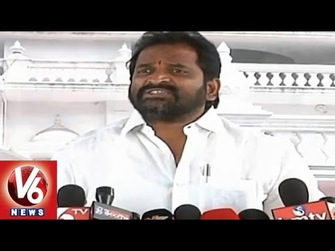TRS government decided to increase salaries for Home Gaurds – MLA Srinivas Goud