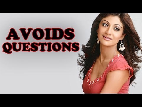 Shilpa Shetty avoids questions on T 20 controversy | Bollywood News