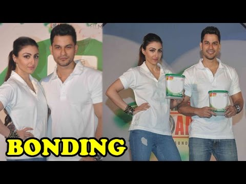 Soha Ali Khan and Kunal Khemu talk about their bonding after marriage | Bollywood News