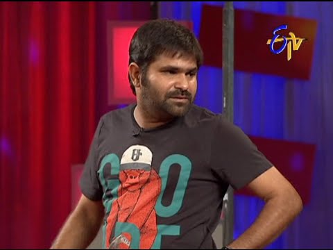 Jabardasth – జబర్దస్త్ – Chalaki Chanti Performance on 16th April 2015 Photo Image Pic