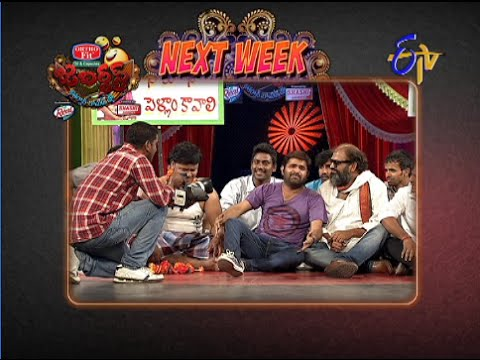 Jabardasth – జబర్దస్త్ – 23rd April 2015 (Promo) Photo Image Pic