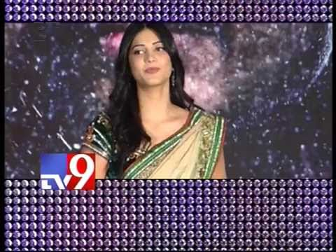 Shruti Haasan reacts on PVP issue