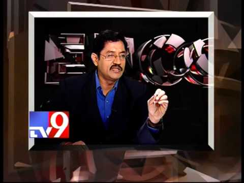 Murali Krishna Encounter with Devineni Uma – Promo – Tv9