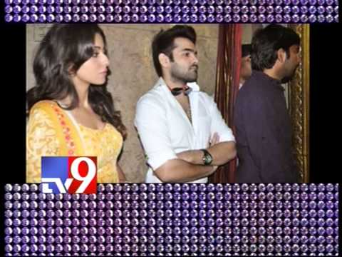 Hero Ram hopes on Pandagachesko movie