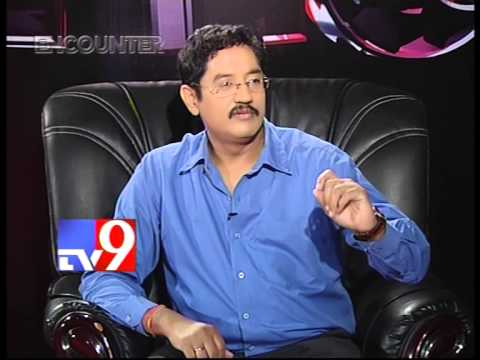 Murali Krishna Encounter with Dasari Narayan Rao