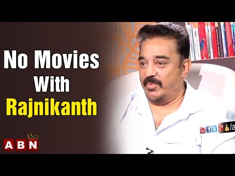 Kamal Haasan about not working with Rajnikanth - Open Heart With RK