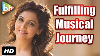 """My Musical Journey Has Been Really Fulfilling"" : Neeti Mohan"