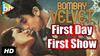 First Day First Show | Bombay Velvet Movie Review