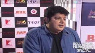 """I Am Taking 1 1/2 Years To Write Something Which Will Not Remind People Of Humshakals"" : Sajid Khan"