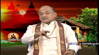 Garikapati Narasimha Rao about techniques to reach target by comparing with Sundarakanda