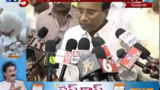 Kodela Siva Prasad & Dhulipalla Narendra Launches Sangam Dairy New Products : TV5 News
