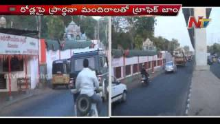 Roads Across the Temples and Prayer Halls – Habsiguda