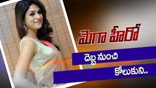 Shraddha Das heads to Poland