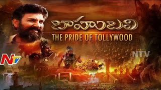 Special Focus on Baahubali The Pride of Tollywood