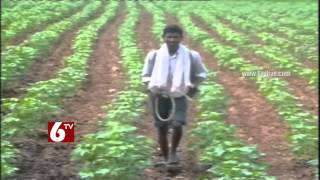 Farmers Loan Problems Over AP And Telangana – 6 TV Photo Image Pic