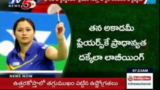 Jwala Gutta Controversial Comments on Pullela Gopichand