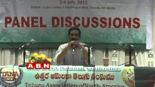 ABN MD Radha Krishna: Will not beg KCR to resume my channel in Telangana Photo,Image,Pics-
