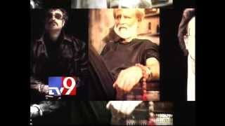 Rajinikanth's new look for 'Sarkar' movie