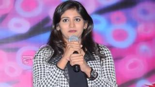 Short films star Chandini Chowdary hopes to make it big in Tollywood