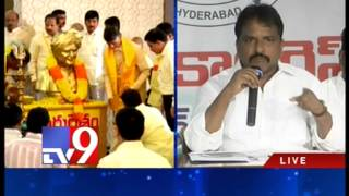 Chandrababu fears Modi, does not demand special status –  AP Congress – Tv9 Photo Image Pic
