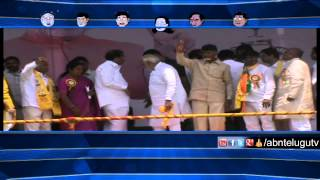 Running Commentary – KE demands Rs 1 lakh crore package to Rayalaseema (27-08-2015) Photo Image Pic