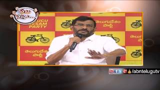 Running Commentary – Somireddy slams YS Jagan (27-08-2015) Photo Image Pic