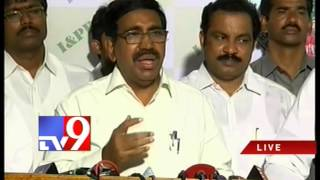 Part with land for AP capital willingly – Minister Narayana to farmers – Tv9 Photo Image Pic