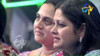 Actress Yamuna Speech in ETV @ 20 Years Celebrations - 23rd August 2015