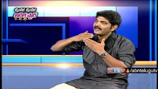 Twinkle Twinkle little Star | TV Actor Anil about begining of Career