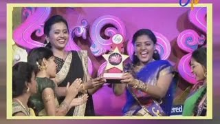 Star Mahila - 31st August 2015 - స్టార్ మహిళ – Full Episode