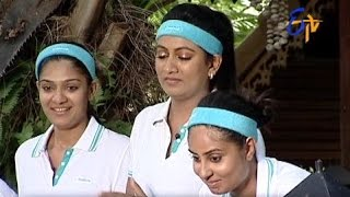 Super - 11th September 2015 - సూపర్ – Full Episode
