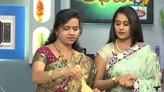 Abhiruchi - 21st September 2015 - అభిరుచి – Full Episode