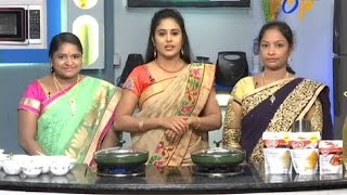 Abhiruchi - 22nd September 2015 - అభిరుచి – Full Episode