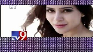 Samantha creates new record in Overseas !