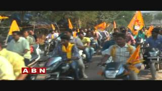 Inside | YS Jagan behind attack on TDP office in Kurnool ? (26-04-2016)