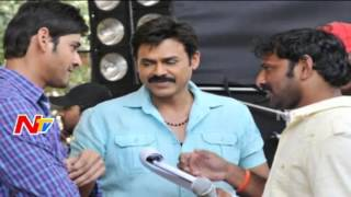 Tollywood Heroes Repeating Directors